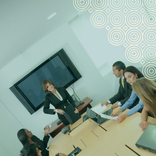 5 Questions to Ask When Determining Your Target Audience: Conference Room Edition