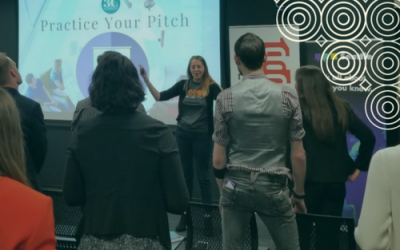 Event Recap: ProDev Day May 2018 at ATLAS Workbase ft. 1Million Cups and 3C Comms