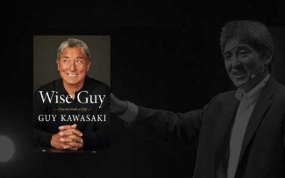 Insights: Guy Kawasaki – Leading Through the Tech Revolution