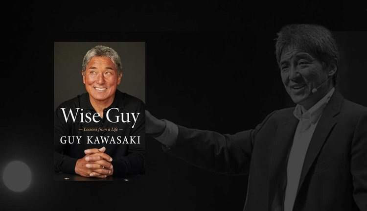 Insights: Guy Kawasaki – Leading Through the Tech Revolution