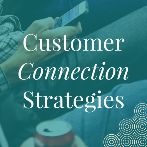 Customer Connection Strategies: webinar hosted by WorkCast featuring Bryan Rutberg of 3C Comms