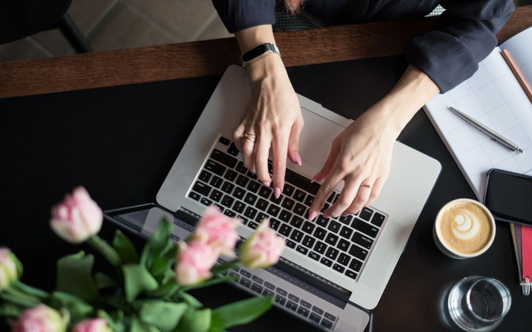 What's Sexy about Business Writing?